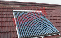 Sunny Energy Flat Panel Solar Collector