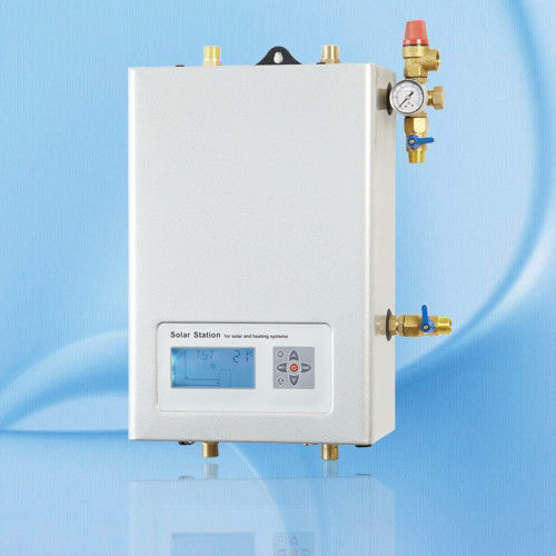 SR962P Solar Pump Station for Split Solar Water Heater System including Controller and Pump