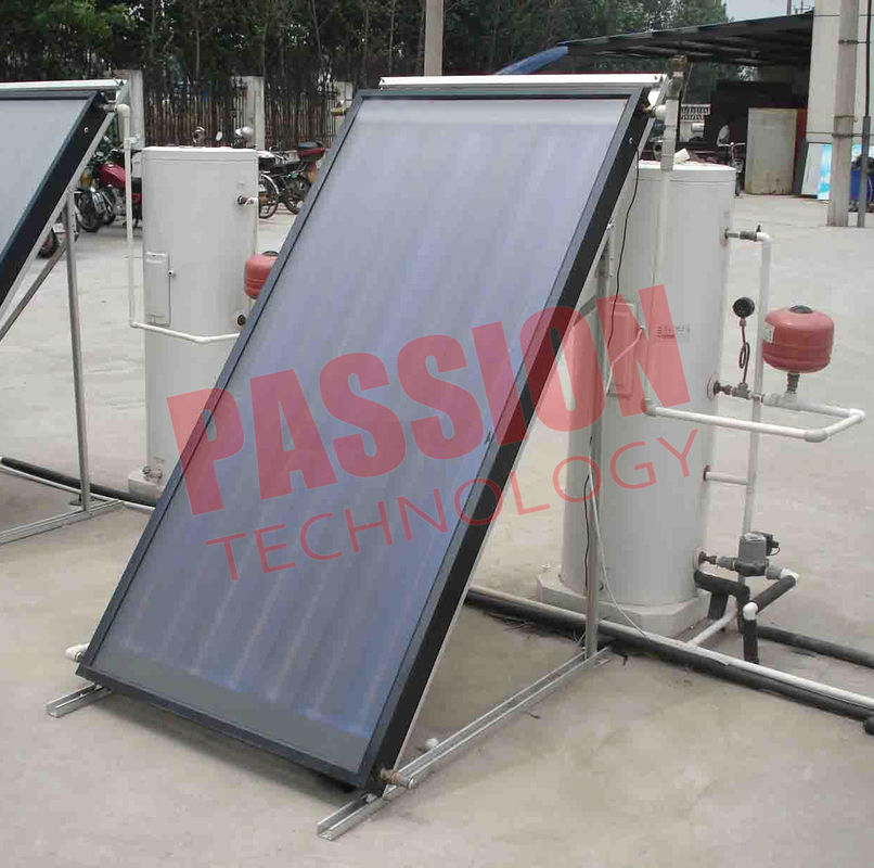 240L Closed Loop Solar Water Heater , High Pressure Solar Water Heater For Home